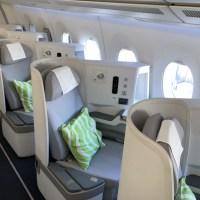 FINNAIR BUSINESS CLASS A350 TOKYO NACH HELSINKI - REVIEW