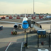 KLM EUROPE BUSINESS - CITYHOPPER