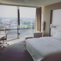 THE WESTIN HAMBURG ELBPHILHARMONIE - REVIEW
