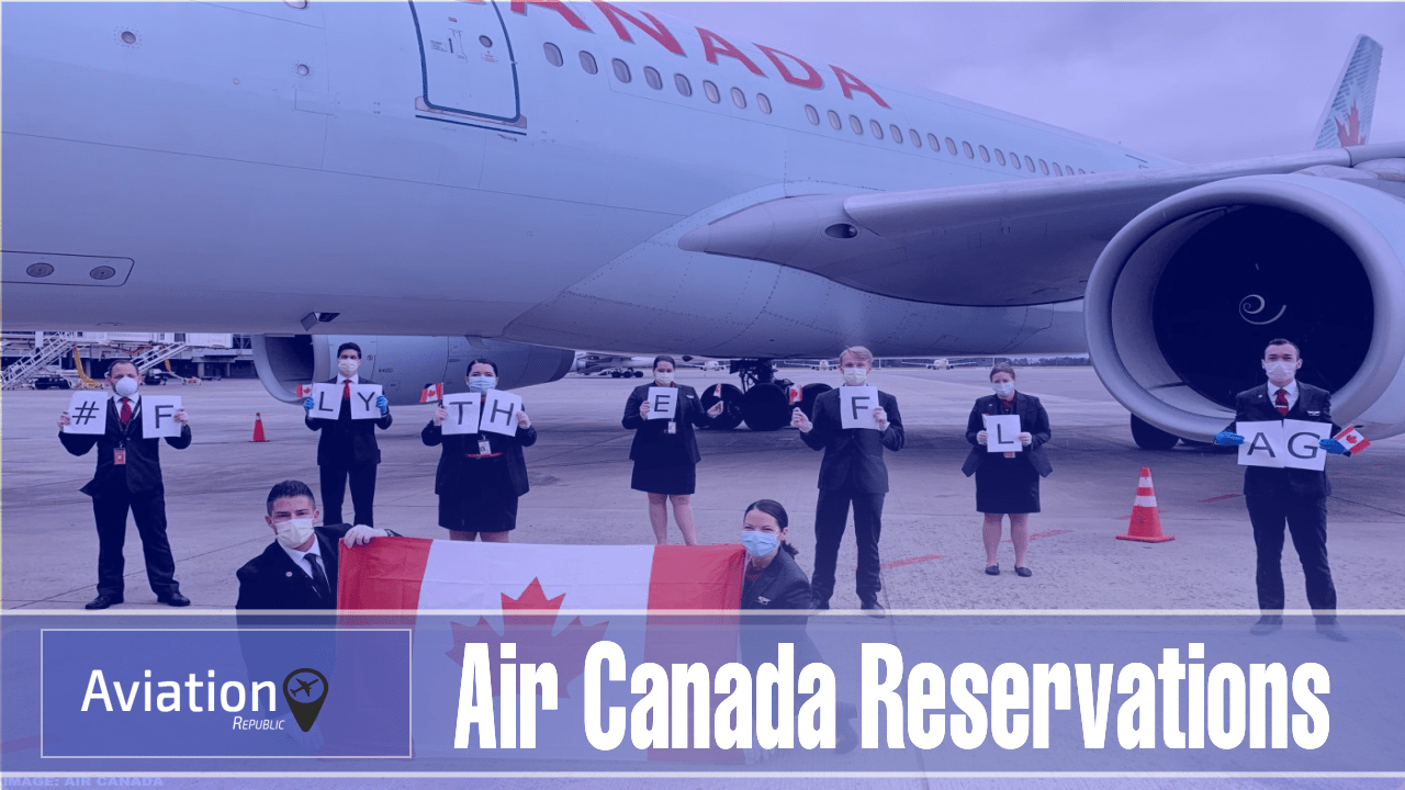 Ultimate Booking Hacks for Air Canada Reservations