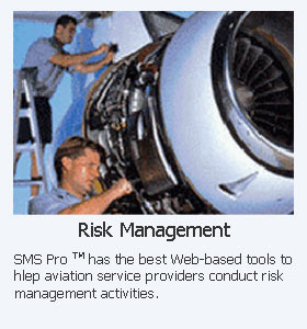 Aviation safety managers need operational experience for jobs at smaller airlines and airports