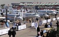 MEBA Airshow