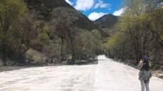 Majiagou Scenic Area