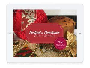 e-book Festival de Panetones