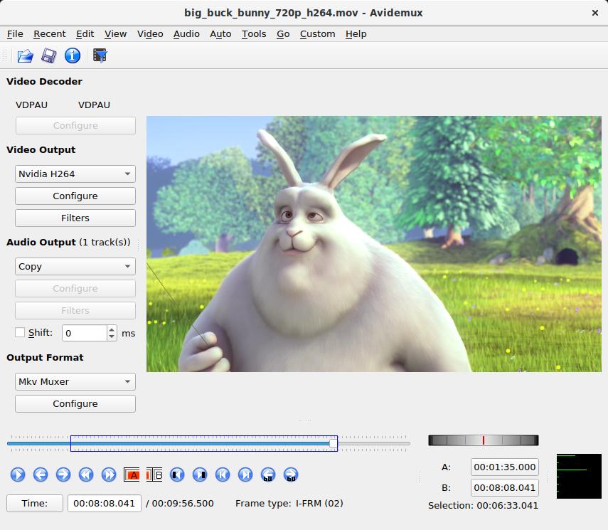avidemux-video-editing-software-düzenleme-program