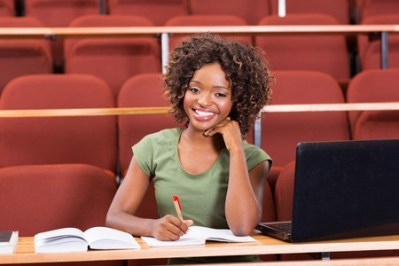 how to study when taking online courses