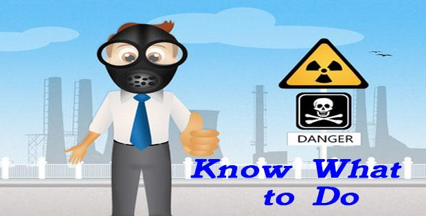 What to Do Radiation Emergency Prepardeness