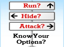 Options in a Public Shooting