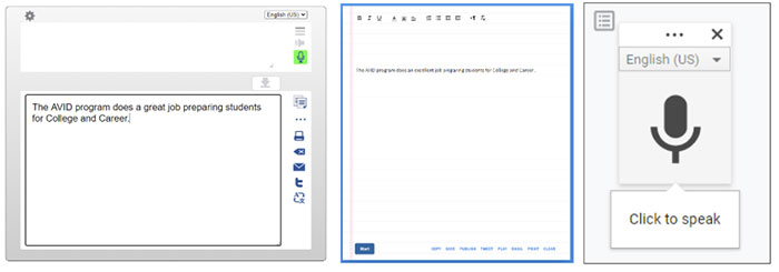 sample demonstrating how to use speech to text