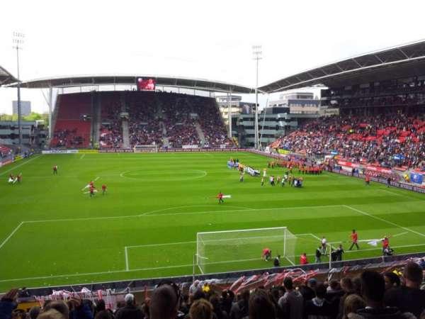 photos at stadion galgenwaard