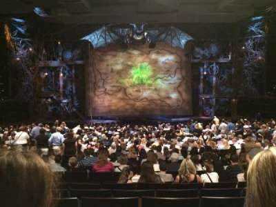 a review of the show wicked staged in the gershwin theater Wicked on broadway: show information gershwin theatre book by winnie holzman music and lyrics by stephen schwartz with jackie burns, alli mauzey 2hrs 45mins one intermission when it opened on october 30, 2003, wicked was unique among broadway shows.