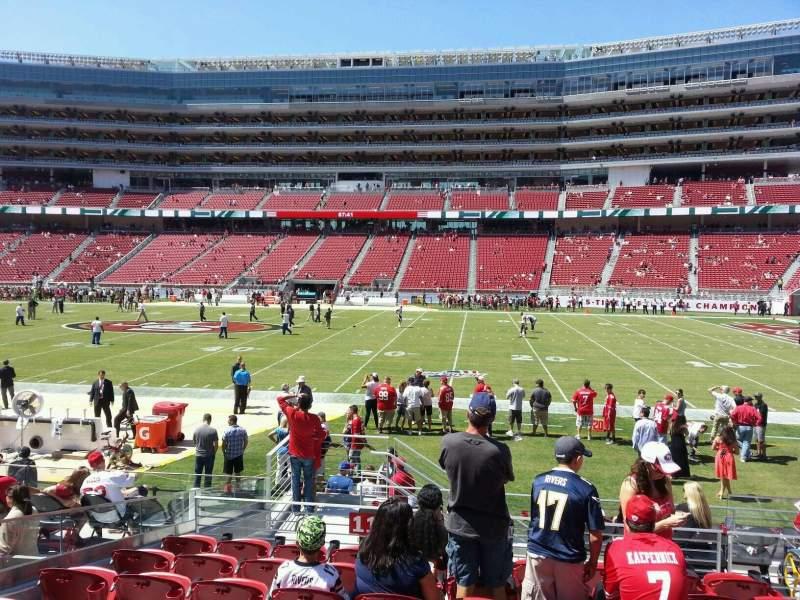San Scores Football 49ers Francisco