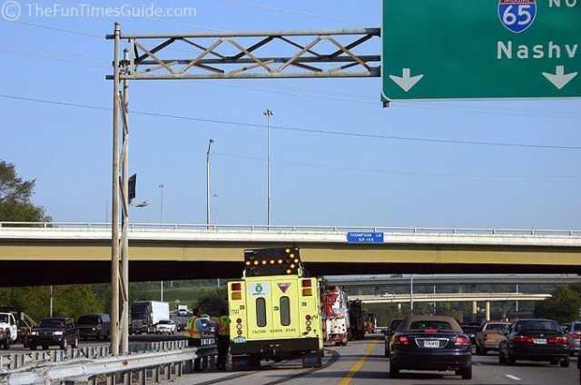 highway incident response unit - hero