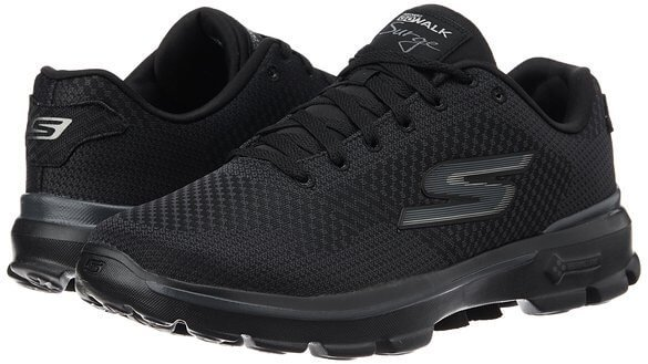 Skechers Go Walk 3 Solar Sightseeing