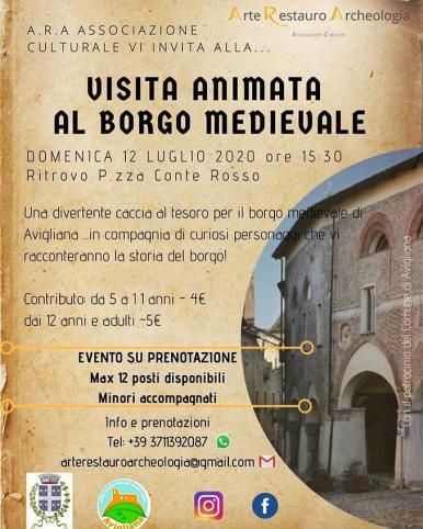 Visita_animata_Avigliana_2020
