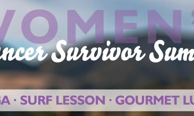Surfing for Hope Foundation Introduces Survivor Surf Camp