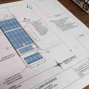 complete solar permit services