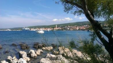 Supetar, Kroatien