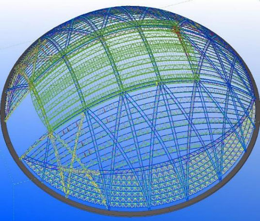 Yongnam Structural Fabrication