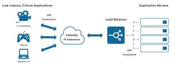 What is a UDP Load Balancer? | Avi Networks