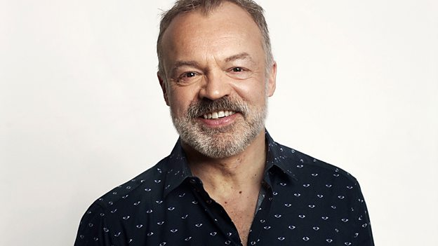 Graham Norton quits Radio 2 show
