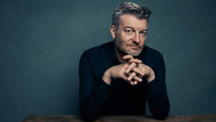 Charlie Brooker's Death to 2020