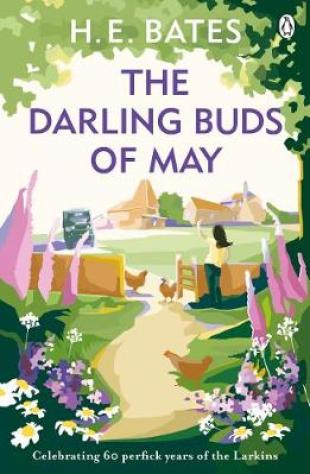 Darling Buds of May by H E Bates