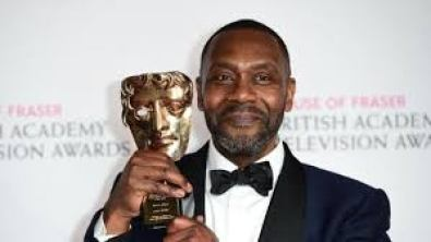 Sir Lenny Henry new cast member of Amazon Lord of the Rings TV series
