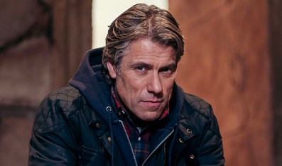 Join Bishop joins cast of Doctor Who as Dan