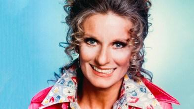 Cloris Leachman star of Phyllis