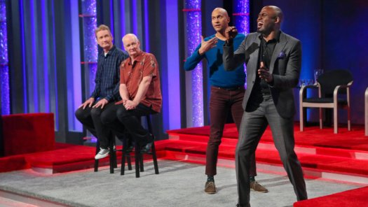 Whose Line Is It Anyway? USA version . 50 episodes acquired by UKTV