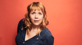 Kerry Godliman to stari in Whitstable Pearl