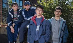 Ladhood starts filming second series