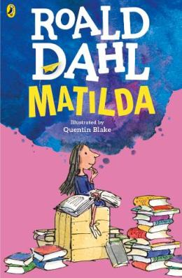 Tim Minchin's musical based on Roald Dahl's Matilda to be filmed
