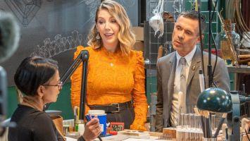 Katherine Ryan in All That Glitters: Britain's Next Jewellery Star