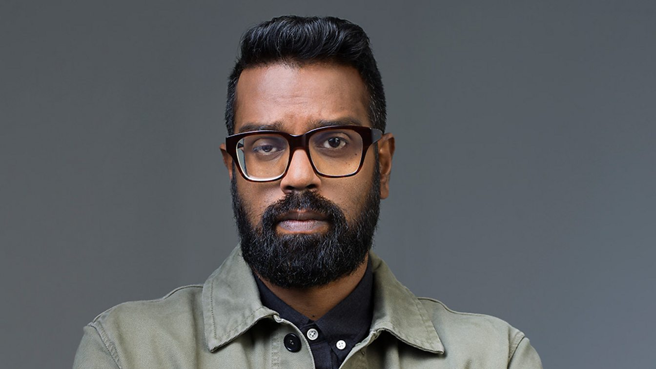 Comedy news: Romesh Ranganathan to host Weakest Link returning to BBC One