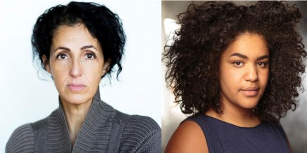 Amira Ghazalla and Amber Grappy to play in The Baby alongside Michelle De Swarte