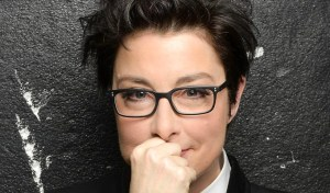 New TV comedy; Sue Perkins to be new host Just a Minute
