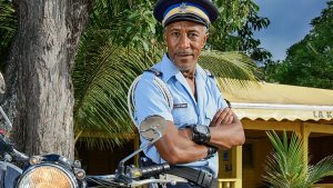 Latest comedy news: Danny John-Jules to return for Death in Paradise special