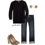 Fashion Friday-Copycat Inspiration
