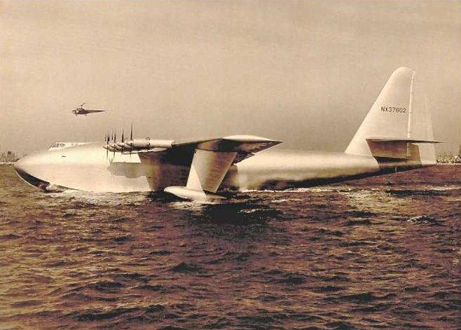 Hidroavión(Flying boat papercraft) de papel!  (3/3)