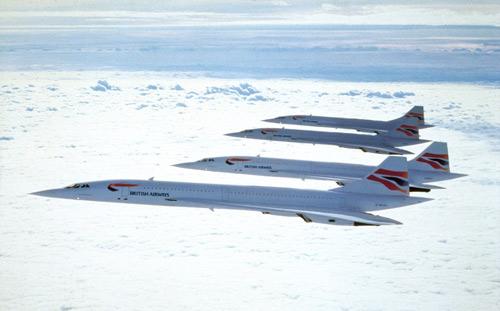 Concorde (Maravilla Tegnológica. Castastrofe Financiera). En Francia, inicia el juicio contra la línea aérea estadounidense Continental y cinco individuos acusados por el accidente de un avión Concord de Air France. (3/5)