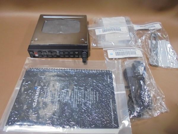 010-00871-41 - GMA 350C - AUDIO PANEL