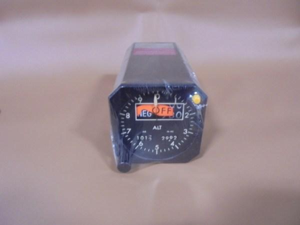 4016341-906 - BA-141 -ALTIMETER DISPLAY