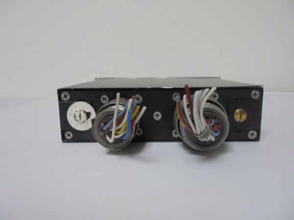 622-4177-001 - HCP-85 - SELECTOR
