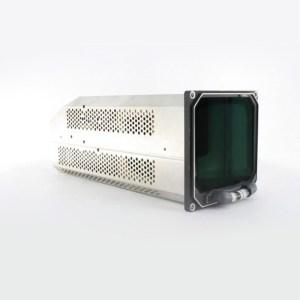 Electronic flight-instrument-system-Display