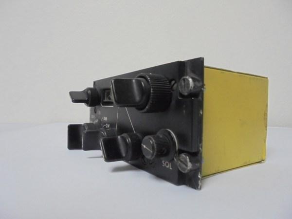 792-6122-002 - 514A-4 - HF CONTROL HEAD
