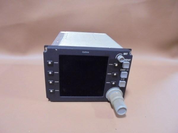822-0668-251 - RTU-4200 - RADIO TUNING UNIT