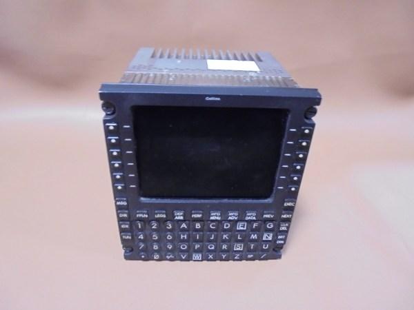 822-0884-493 - DCP-3030 - CONTROL DISPLAY UNIT