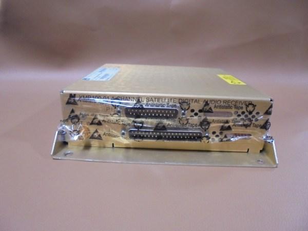 XMR100-01 - XM RADIO,SINGLE CHANNEL RECEIVER